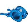 Spank Spike Stuurpen DM 25/30, diameter 31,8 mm blauw